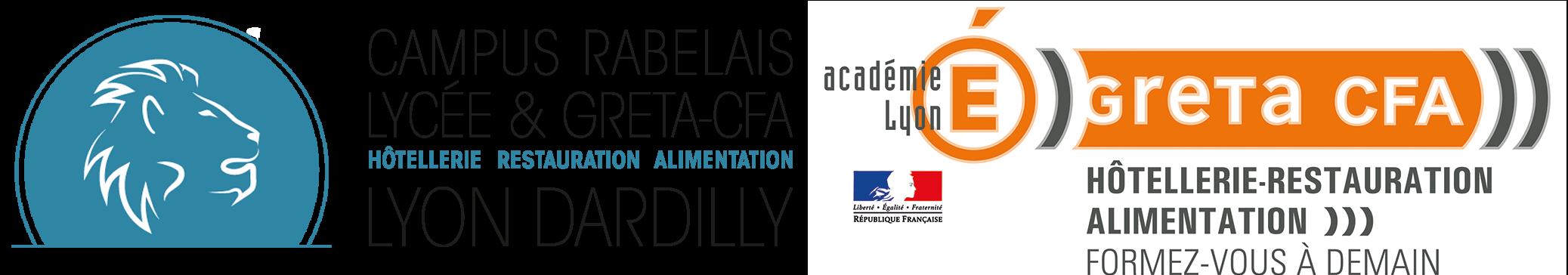 Lycée & GRETA CFA  Francois Rabelais Lyon Dardilly
